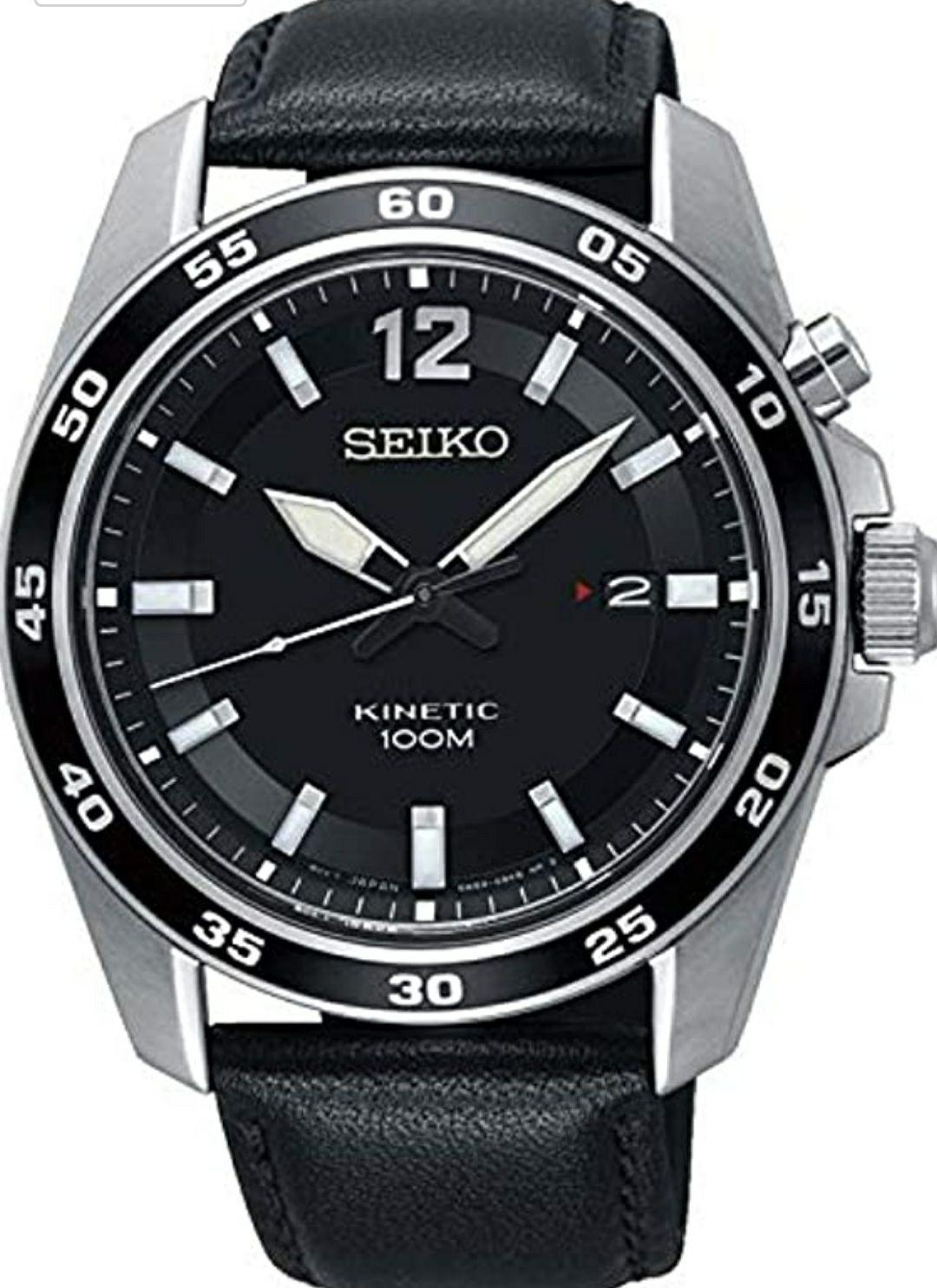 Seiko Kinetic SKA789P1 (Envio incluido)