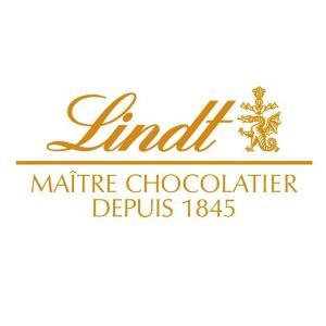 20% de descuento en la tienda de chocolates Lindt