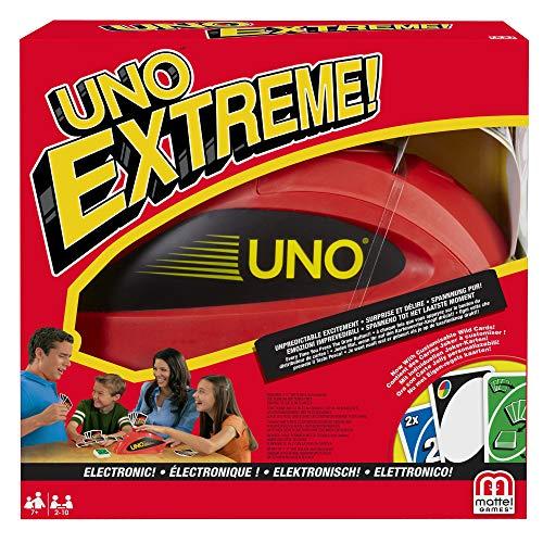 UNO EXTREME - JUEGO DE CARTAS