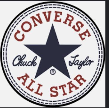 Recopilación rebajas en Converse