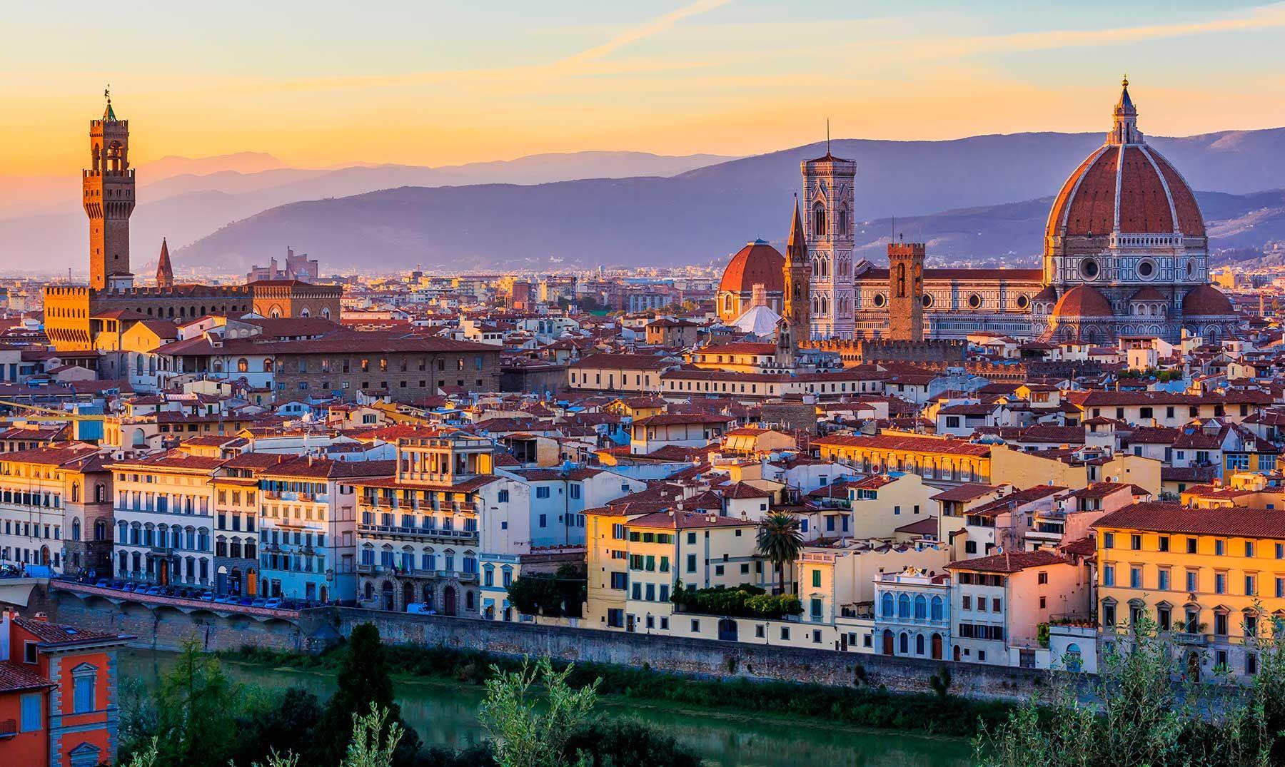 Viaje a Florencia para 2 personas. Hotel+Vuelo directo 365€ (183€ pp) de Valencia a Pisa