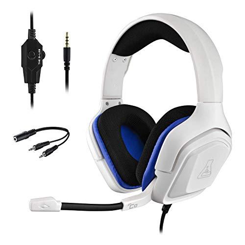 THE G-LAB Auriculares Gaming estereo , multiplataforma
