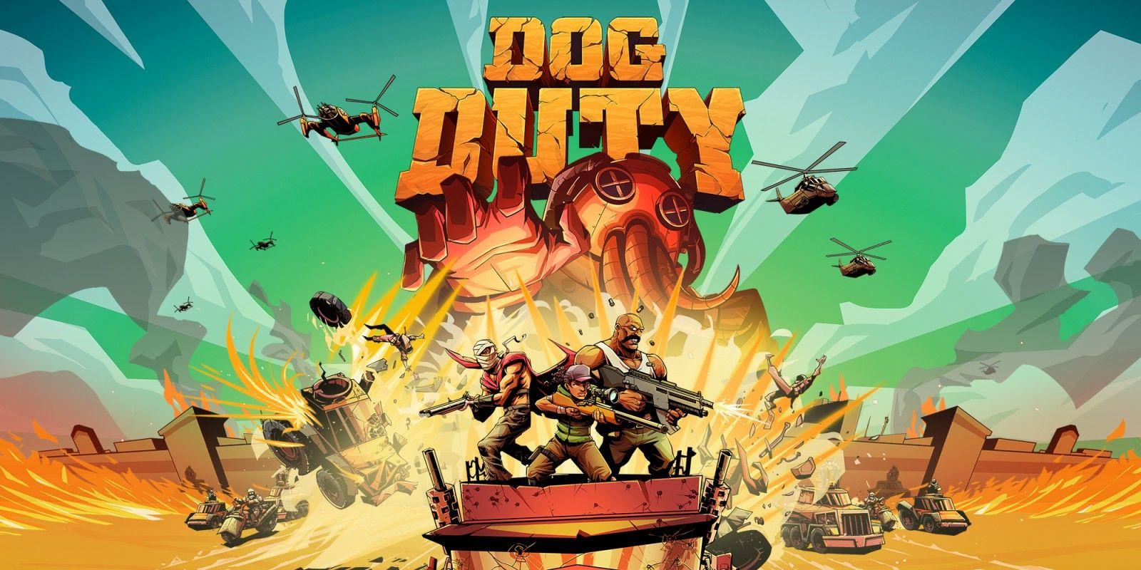 Dog Duty (Switch)