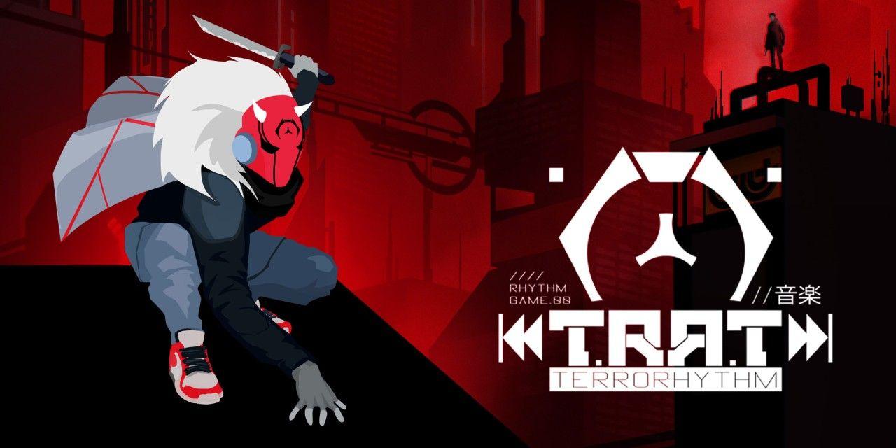 TERRORHYTHM TRRT (Switch)