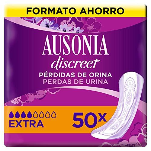 Ausonia Discreet Compresas Para Pérdidas De Orina (Precio al tramitar)