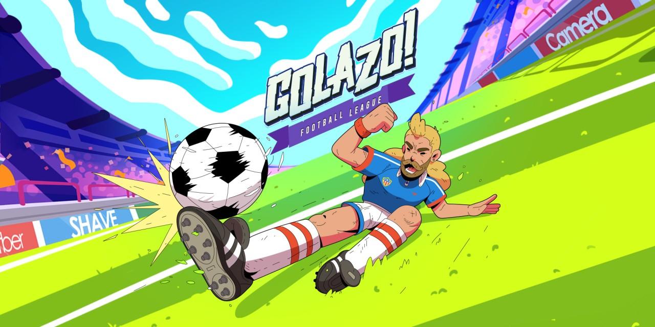 Juegos de fútbol para Nintendo Switch (eShop)