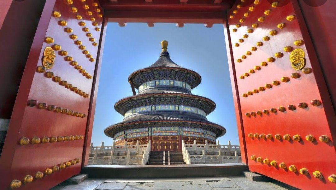 Pekín (Octubre) Alojamiento 3/4/5* desde sólo 81€ (7 días) +Cancela gratis y paga en hotel (PxPm2)