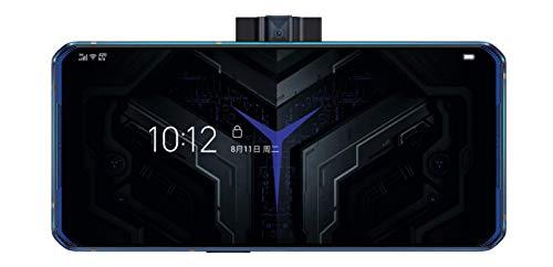 Lenovo Legion Duel Phone (865+/5G/12GB RAM+256 GB)