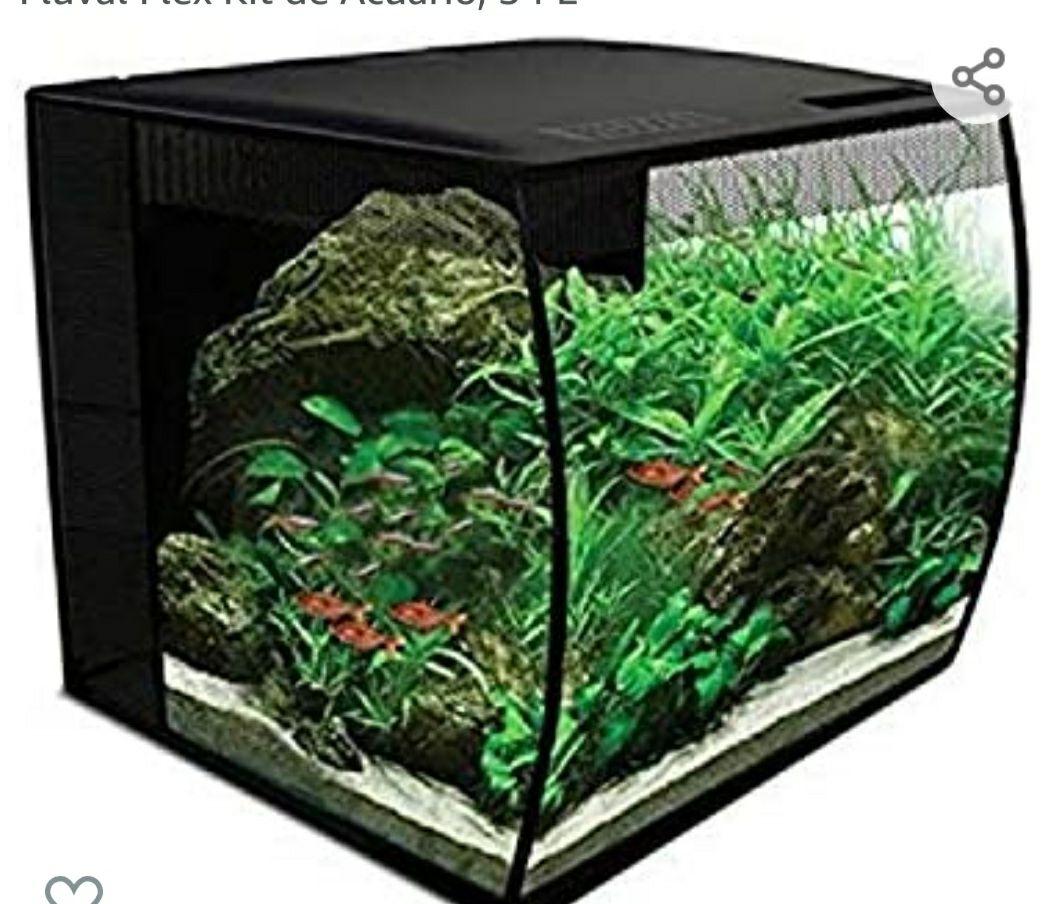 Productos para acuario reacondicionados 30% descuento extra productos en descripcion