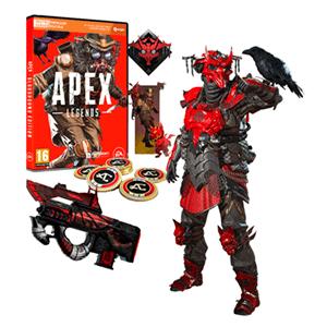Apex Legend Bloodhound / Lifeline Edition - Pc (Steam-Origin)