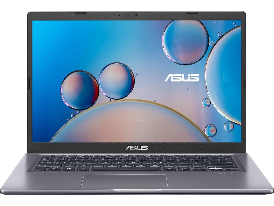 Portátil ASUS M415DA-EK337 (14'' - AMD Ryzen 7 3700U - RAM: 8 GB - 512 GB SSD - AMD Radeon RX Vega 10)
