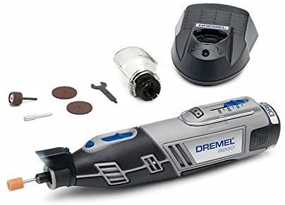 Dremel 8220 multiherramienta batería solo 75.8€