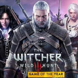 The Witcher 3: Wild Hunt - Game of the Year Edition (También 3.xx€ en otros países)