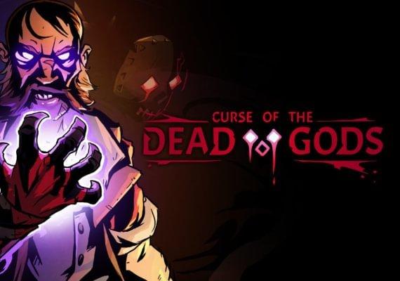 Comprar Curse of the Dead Gods EU Steam Gift