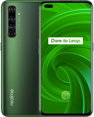 REALME X50 PRO 5G - 8+128GB