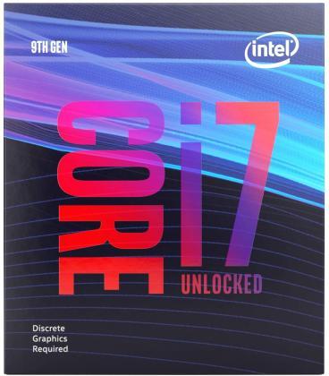 Procesador INTEL CORE I7-9700KF