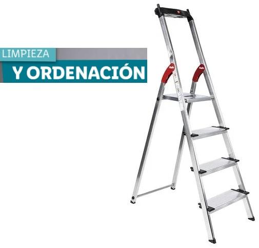 """""""Limpieza y ordenación"""" en Lidl. ¡Ya online! A partir del 5 de Abril en tienda"""