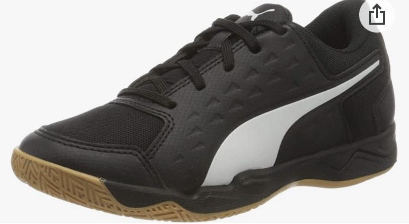 PUMA Zapatillas de Fútbol Unisex niños número 32