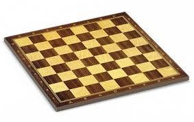 Tablero de ajedrez y parchís por 59 céntimos