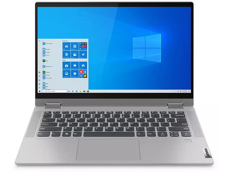 "Convertible 2 en 1 - Lenovo IdeaPad Flex 5 14ITL05, 14"", Intel® Core™ i3-1115G4, 8GB RAM, 512GB SSD, UHD, W10"