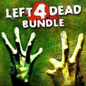 Left 4 Dead Bundle [Steam oficial]