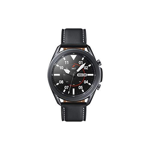 Samsung Galaxy Watch 3 45 mm Black Mystic Bluetooth