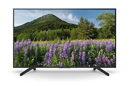 "TV 65"" 4K Sony KD65XF7004 (TRILUMINOS™, HDR, Dolby Digital, X-Reality™ PRO, Motionflow™ XR 1000 Hz)"