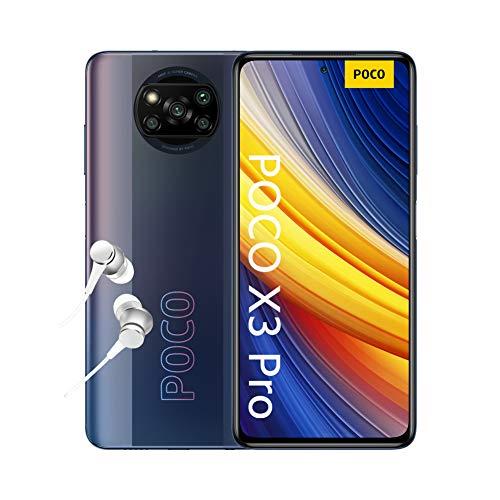 "POCO X3 Pro - Smartphone 8+256 GB, 6,67"" 120 Hz FHD+ DotDisplay"