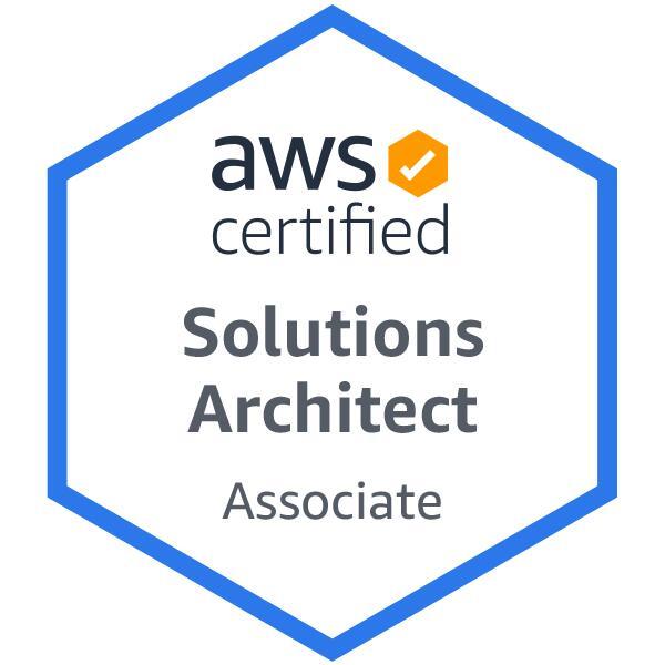 AWS Certified Solutions Architect – Associate [Udemy, Inglés]