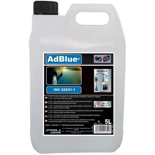 2x Aditivo AdBlue SMB Bidón 5 l