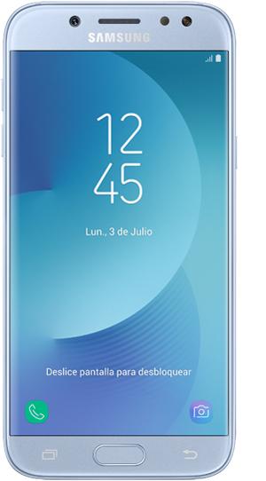 Samsung Galaxy J5 2017 gratis al cambiar a Yoigo