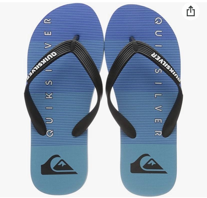Flip-Flop Quiksilver ( precio mínimo)