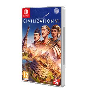 Civilization VI Nintendo Switch