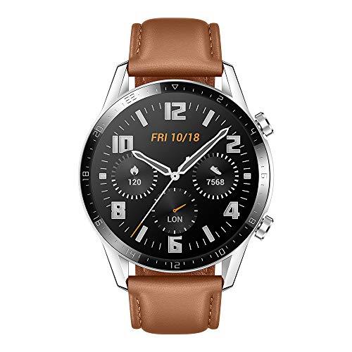 Huawei Watch Gt2 46 mm marrón