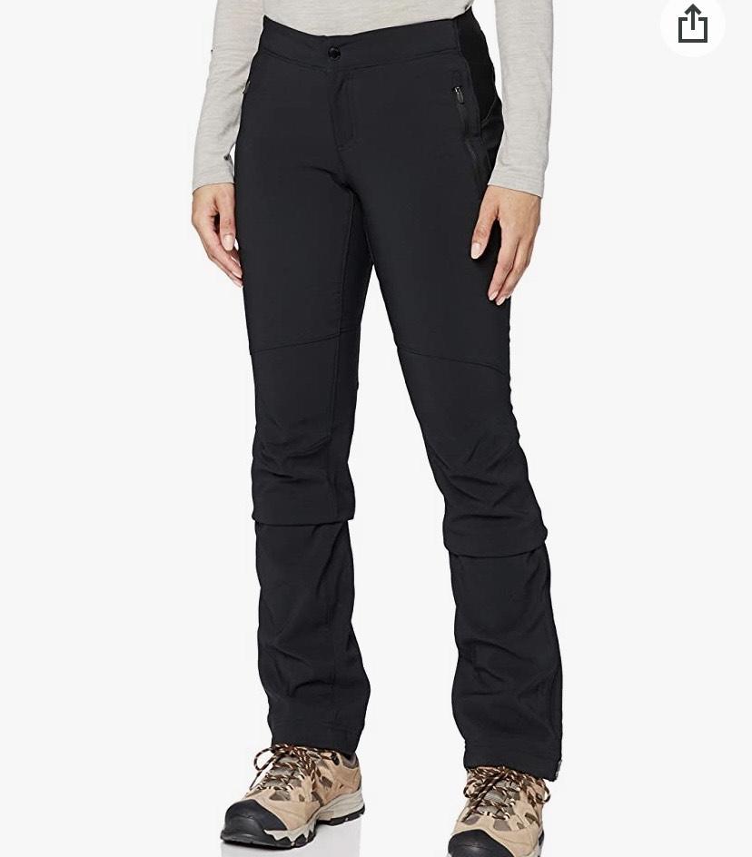 Pantalones térmicos Columbia talla 6
