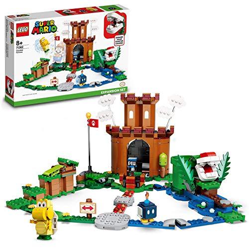 LEGO Set de Expansión: Fortaleza acorazada (Mínimo histórico Amazon)