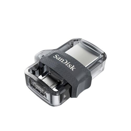 USB 3.0 OTG SanDisk 64GB solo 11.8€