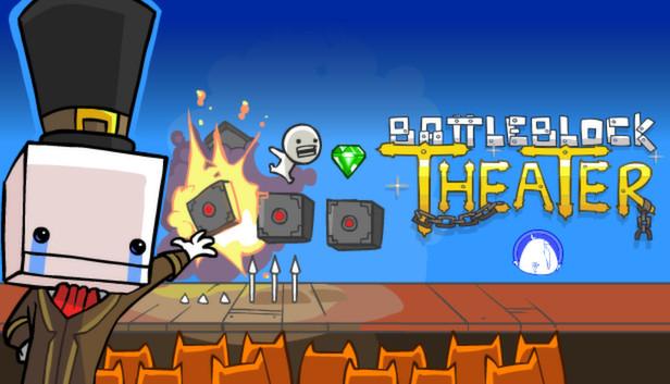 Battleblock Theater 2.99 steam