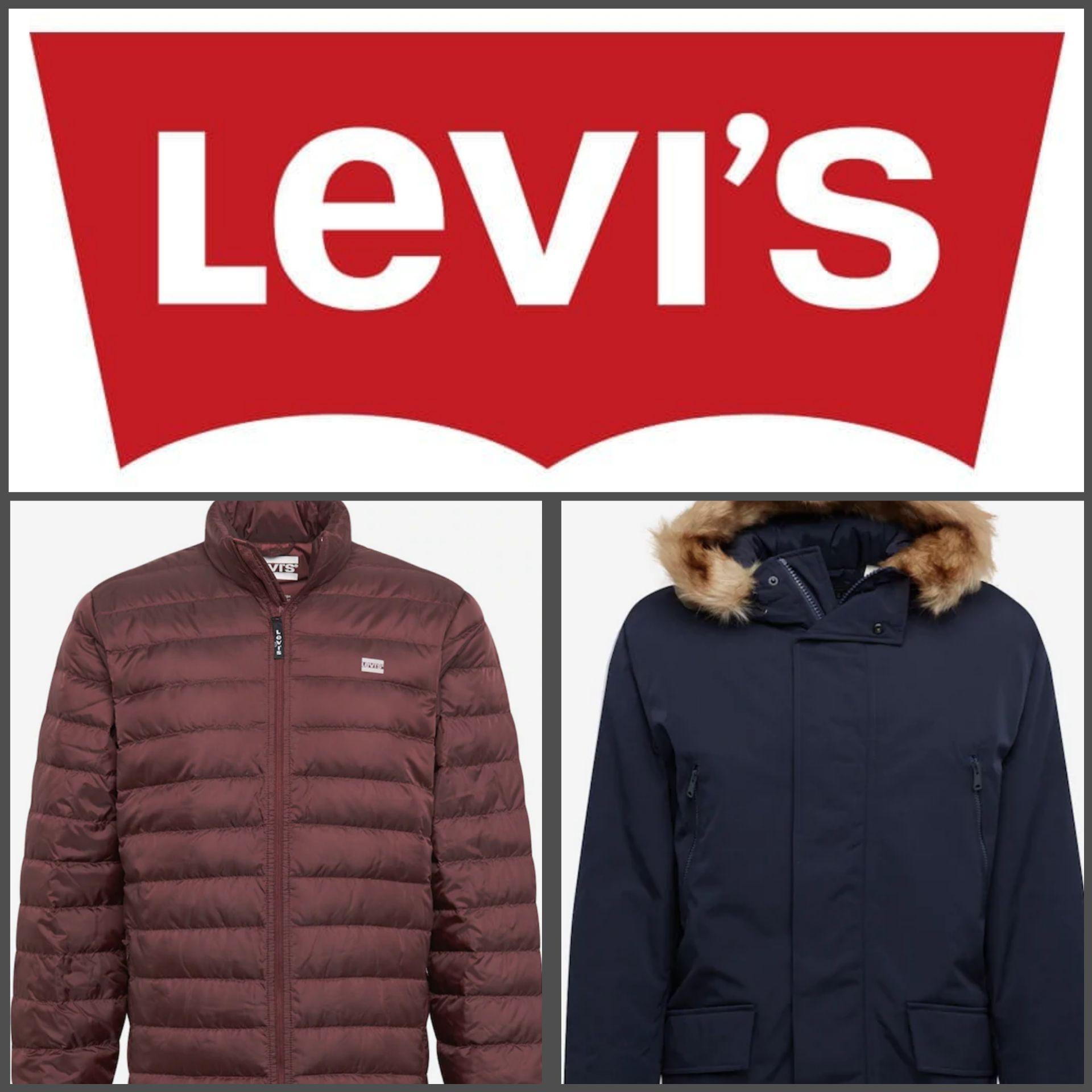 Chaquetas Levi's para Hombre