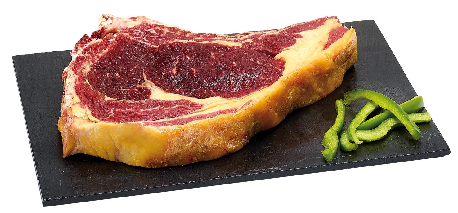 Chuletón Vaca País de origen: España 12.95€/kg