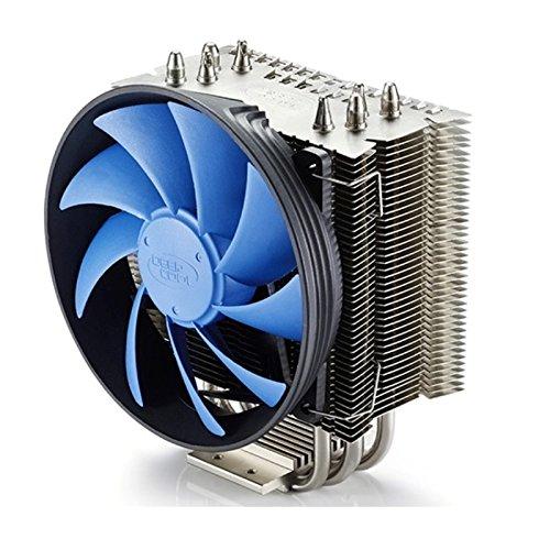 DeepCool GAMMAXXS 40 - Ventilador de CPU