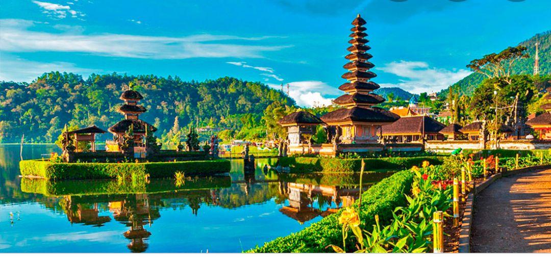 Locura en Bali (Diciembre) hotelazos 4/5* desde sólo 24€ (7 noches) +Cancela gratis y paga en hotel (PxPm2)