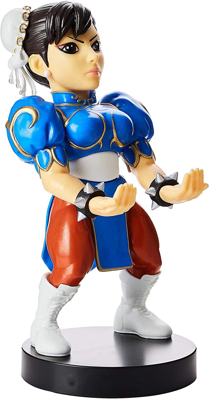Soporte Mando Chun-Li Street Fighter solo 7.4€ (recoger en tienda)