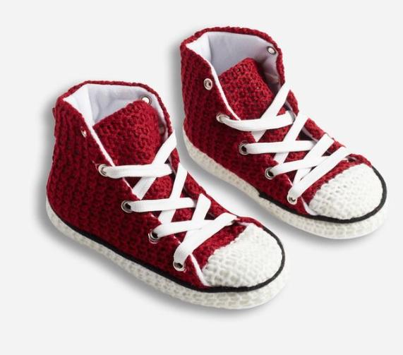 Zapatillas de casa Antideslizantes de Botín para niñ@s