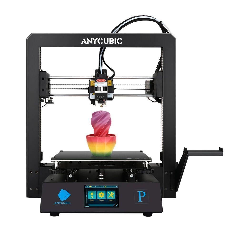 Anycubic Mega Pro Impresora 3D (Desde España)
