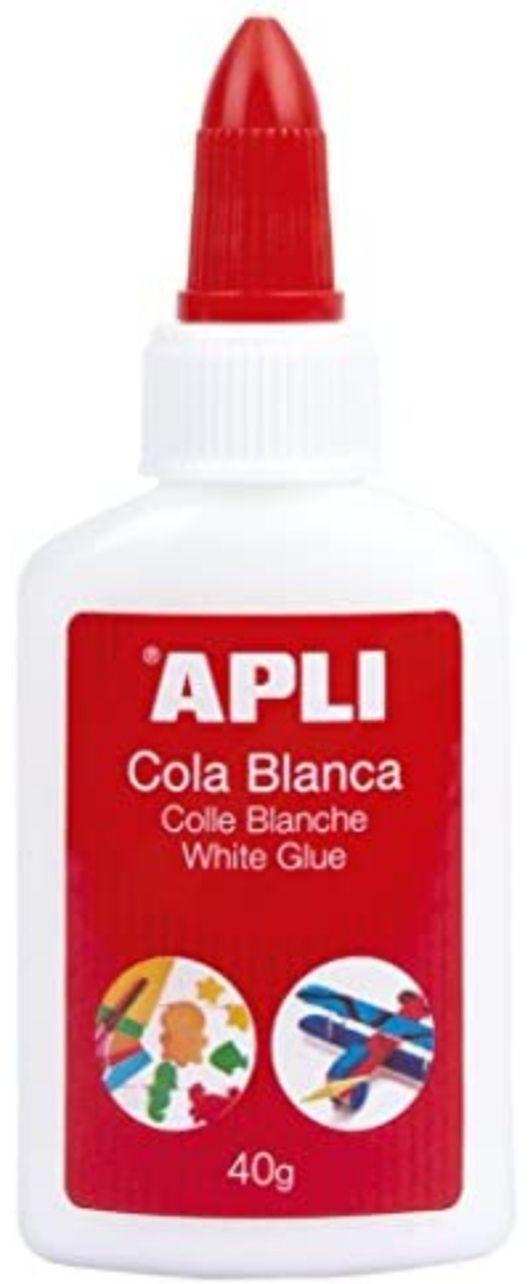 APLI Cola blanca 40 gr.