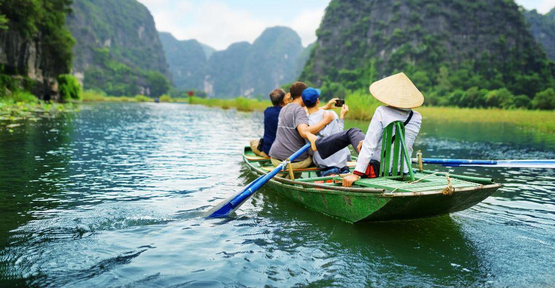 Vietnam (Noviembre) Hoteles 3/4/5* desde sólo 5€ (7 noches) +Cancela gratis y paga en hotel (PxPm2)