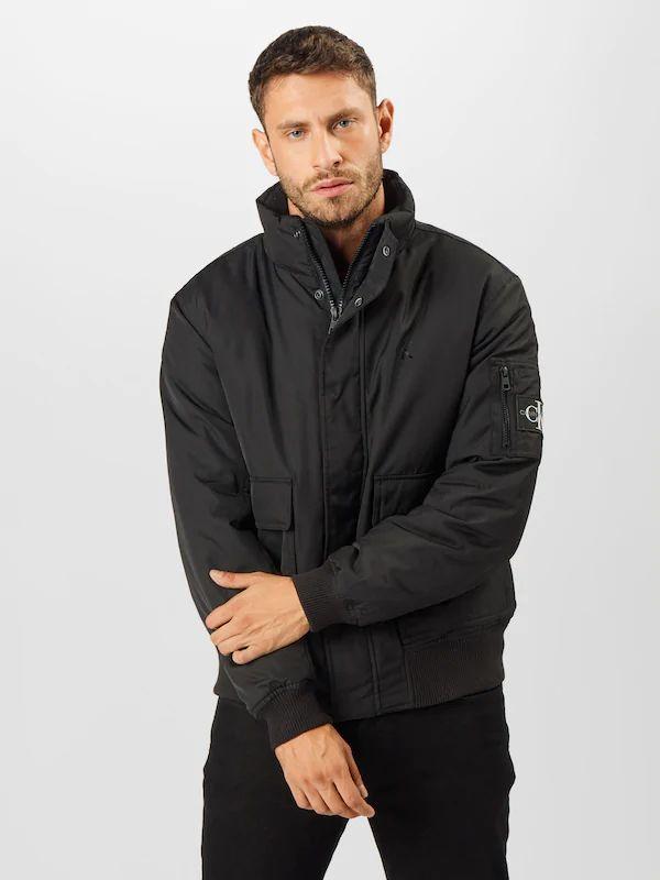 Chaqueta abrigo Calvin Klein. Tallas S y M
