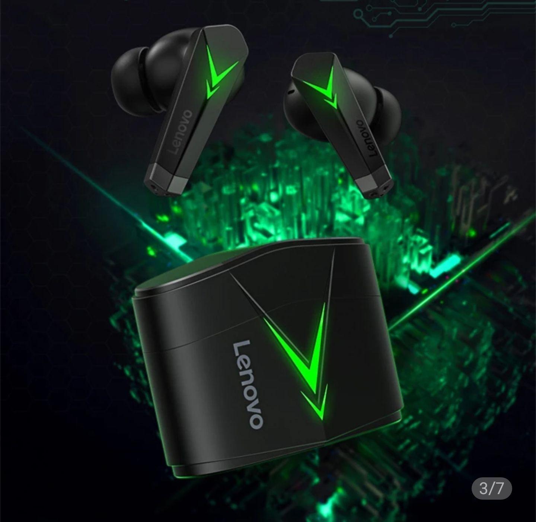 auriculares Bluetooth gaming Lenovo