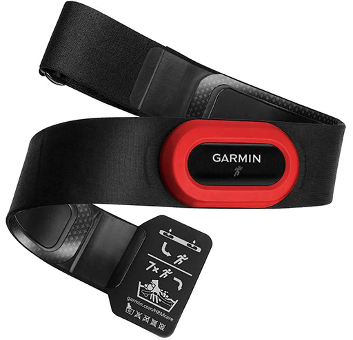 Monitor de frecuencia cardiaca HRM-Run